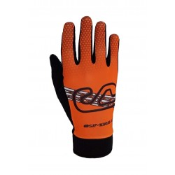 Orange Simdrive 2.1 Gloves
