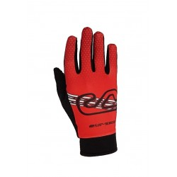 Red Simdrive 2.1 Gloves