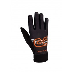 Black Simdrive 2.1 Gloves