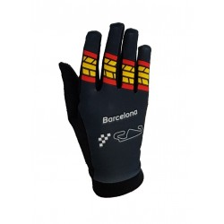 "Guantes Simdrive ""Barcelona"""