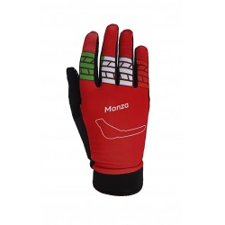 "Guantes Simdrive ""Monza"""